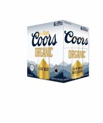 6c Coors Organic