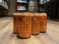 6C Crown Royal Peach Tea