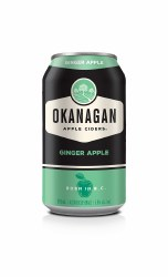 6C Okanagan Ginger Apple