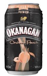 6C Okanagan Peach Cider