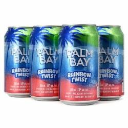 6C Palm Bay Rainbow Twist