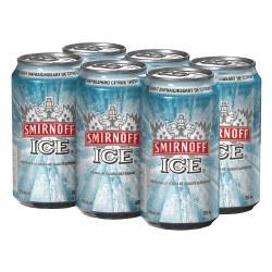 6c Smirnoff Ice