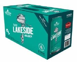 8C Lake Of The Woods Lakeside Kolsch