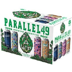 8C Parallel 49 Brewing Pic Hop