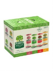 8C Somersby Cider Mix Pack