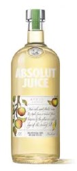 Absolut Juice Apple -750ml