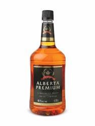 Alberta Premium Wiskey- 1750ml