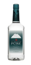 Alberta Pure Vodka-  1750ml