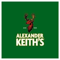 Alexander Keith's -59L
