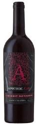 Apothic Cabernet Sauvignon -750ml