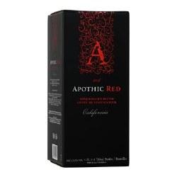 Apothic Red -3000ml