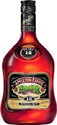 Appleton Estate 12 Year -750ml
