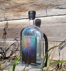 Aurora Vodka - 750ml