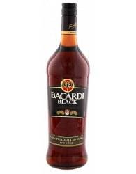 Bacardi Black (import) -1140ml