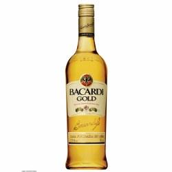 Bacardi Gold (import) - 1140ml