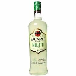 Bacardi Mojito -750ml