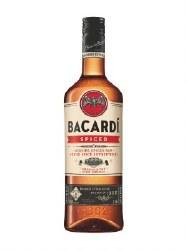 Bacardi Spiced Rum -1140ml
