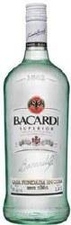 Bacardi Superior -  1140ml