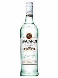 Bacardi Superior -  750ml