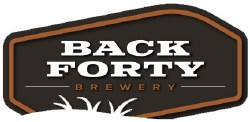 1c Back Forty Blonde Ale-500ml