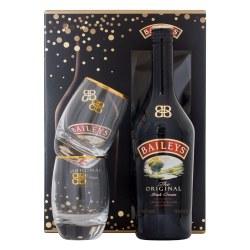 Bailey Irish Cream Gift -750ml