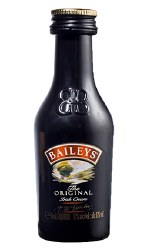 Bailey's Irish Cream -50ml