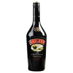 Baileys Irish Cream -  750ml