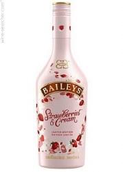 Bailey's Strawberry & Cream -750ml