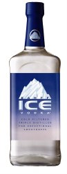Banff Ice Vodka -  1750ml