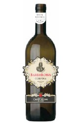Barbarossa Corvina 2015 -750ml