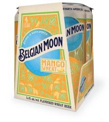 4c Belgian Moon Mango