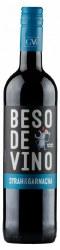 Beso De Vino Garnacha -750ml