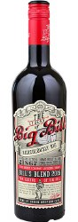 Big Bill Red Blend -750ml