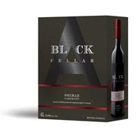 Black Cellar Shiraz Cabernet -3000ml