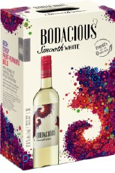 Bodacious Smooth White -4000ml