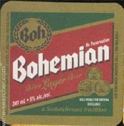 Bohemian Keg -59L