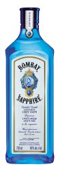 Bombay Sapphire -  750ml