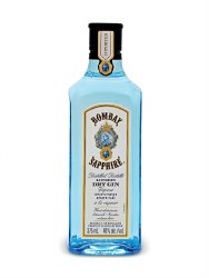 Bombay Sapphire- 375ml