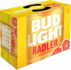 12c Bud Light Radler