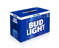 30C Bud Light