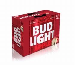 12c Bud Light Apple
