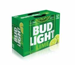 12c Bud Light Lime
