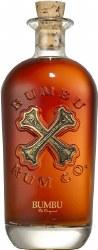 Bumbu Craft Rum-750ml