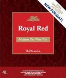Calona Royal Red -4000ml