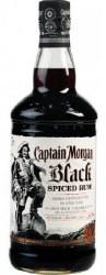 Captain Morgan Black -750ml