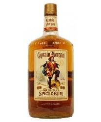 Captain Morgan Spiced -1750ml