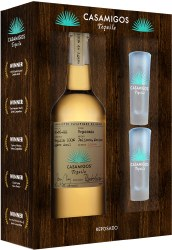 Casamigos Blanco Gift Pack -750ml