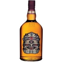 Chivas Regal 12yo - 1140ml