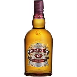 Chivas Regal 12yo - 750ml