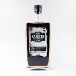 Bandits Moonshine Chocolate -750ml